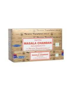 Satya Masala Chandan Incense 15 grams incense