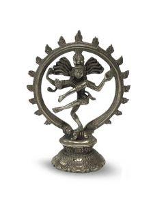 Shiva 15cm SilverBH3792