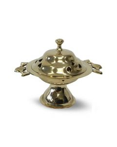 Agardan incense holder (12cm)