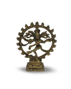 Shiva Nataraj 10cm-BH3790