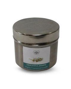 Green Tree Delightful Jasmine Candle 150 Grams