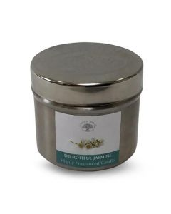 Green Tree Delightful Jasmine Candle 150 Grams