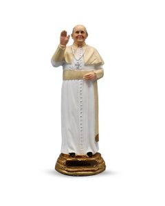 Paus Franciscus 15cm