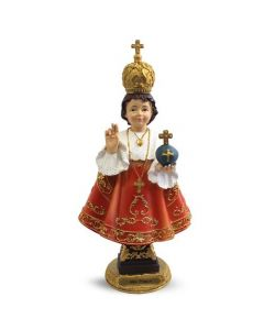 Jezus van Praag 30 cm
