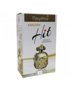 Golden Hit Incense 15 grams
