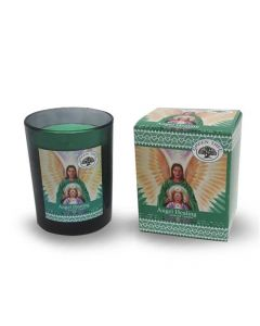 Green Tree Angel Healing Scented Candle 210 Grams