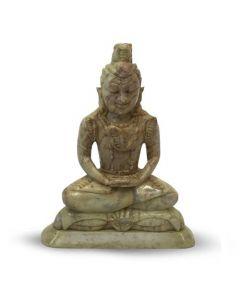 Speksteen Shiva 15 cm