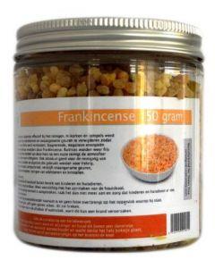 Green Tree Frankincense 150 gram wierook korrels