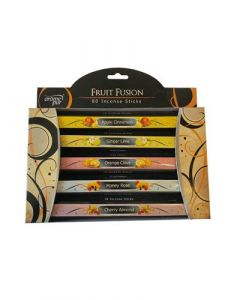 Fruit Fusion Gift Pack (80 incense stks)