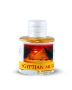 Green Tree Fragrance Oil Egyptian Musk 10 ml