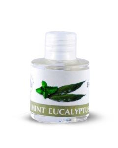 Green Tree Fragrance Oil Mint Eucalyptus 10ml
