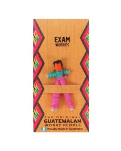 Exam Worry Doll