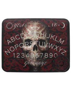 Oriental Skull Spirit Board.