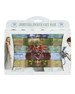 Spiritual Incense Stick Gift Pack