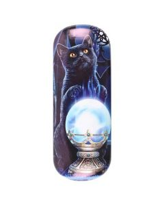 Witches Apprentice Glasses Case by Lisa Parker.