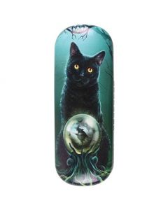 Rise of The Witches Glasses Case by Lisa Parker