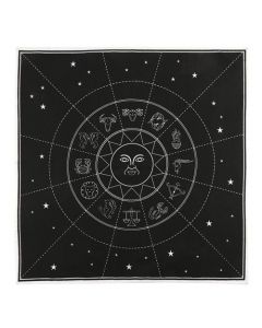 Star Sign Horoscope Altar Cloth 70x70cm