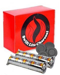 Swift-Lite Charcoal 40 mm 100 box
