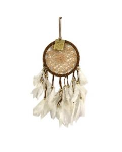 CC-68979 DREAMCATCHERS 16CM ASSORTED COLORS