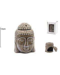 Aroma burner Budha 10x9x13.5cm