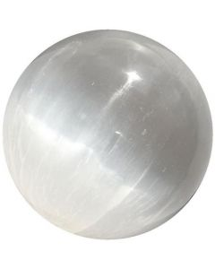 Seleniet Stenen Bol 50-60 mm