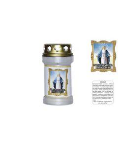 Vela Religiosa Nuestra Señora de Fatima