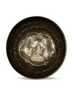 Messing Klankschaal 5 Tara 25cm AAA Kwaliteit