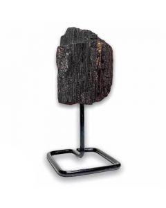 Zwarte Toermalijn op Pin