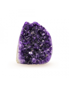 Natural piece amethyst Medium (0,5 - 1,5 kg)