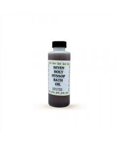 Aceite de Baño Hisopo Sagrado