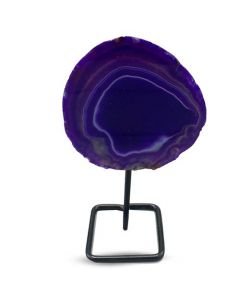Agate mix on Pin