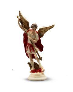 St. Michael 13 cm