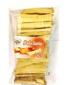 Green Tree Thick Palo Santo Sticks 1 kg