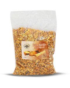 Palo Santo Chips 1 kg