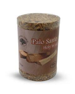 Palo Santo 200gr Chips in cylinder