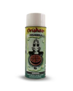 Orishas Orunmila Spray