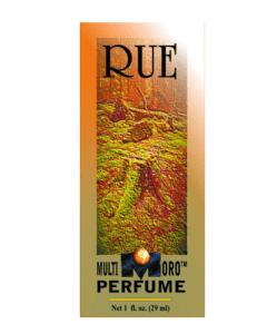Multi Oro Rue perfume