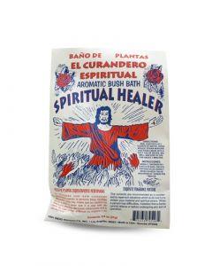Spiritueel genezer Aromatische Bush Bath