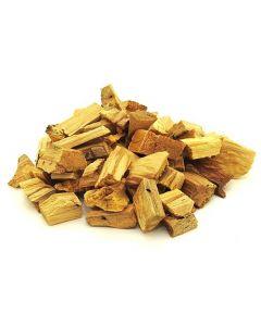 Green Tree Palo Santo Wood Chips 50gr