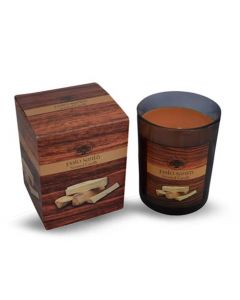 Green Tree Palo Santo Scented Candle 210 Grams