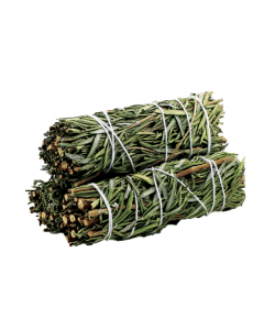 Rosemary Smudge Stick 10cm (price per pc)