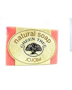 Green Tree Natural Soap Jojoba 100r