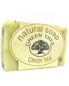 Green Tree Natural Green Tea Soap