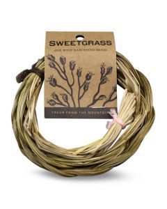 Sweetgrass Braid 75cms