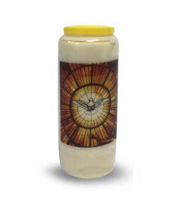 Noveenkaars Heilige Geest + gebed