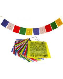 Tibetan Prayer Flag Medium