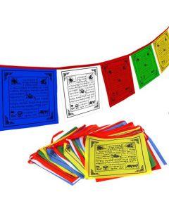 Tibetan Prayer Flag XL