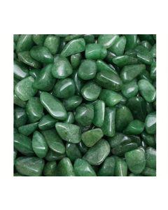 Green Aventurine tumbled 250 gram