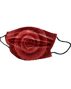 Yogi Masker Rose