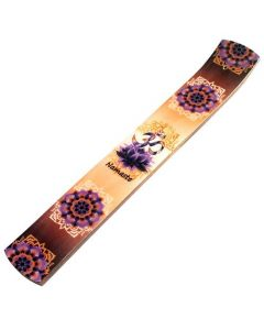 Ski Namaste Wooden Incense Holder